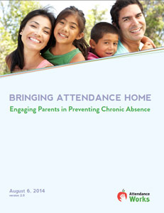 Bringing Attendance Home