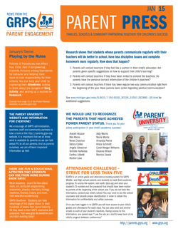 Download the January 2015 Newsletter (English)
