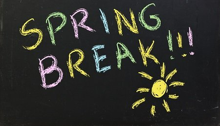 Spring Break Fun for Everyone! — Grand Rapids Parent University