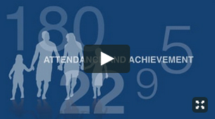 Home page - Attendance