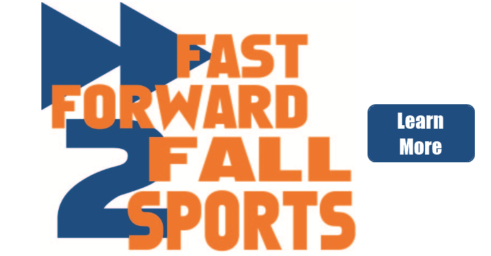 Fast Forward 2 Fall Sports