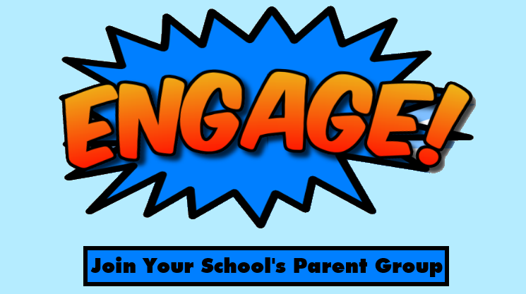 Engage - Join Your School's Parent Group