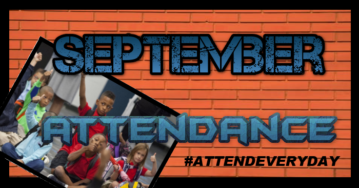 Monthly - September Attendance