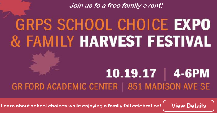 School Choice Expo 2017