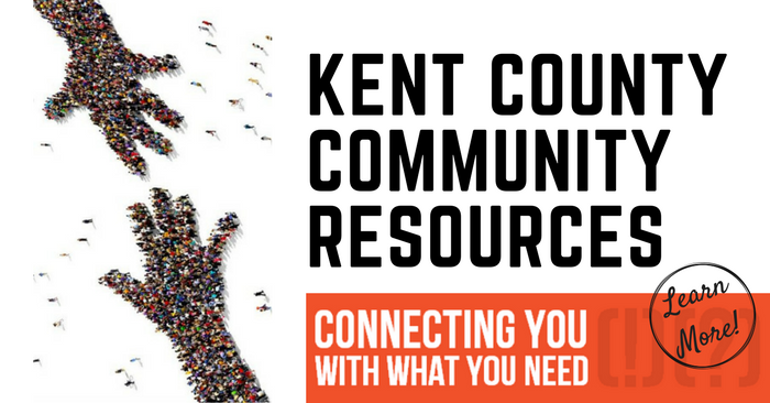 Kent County Community Resources