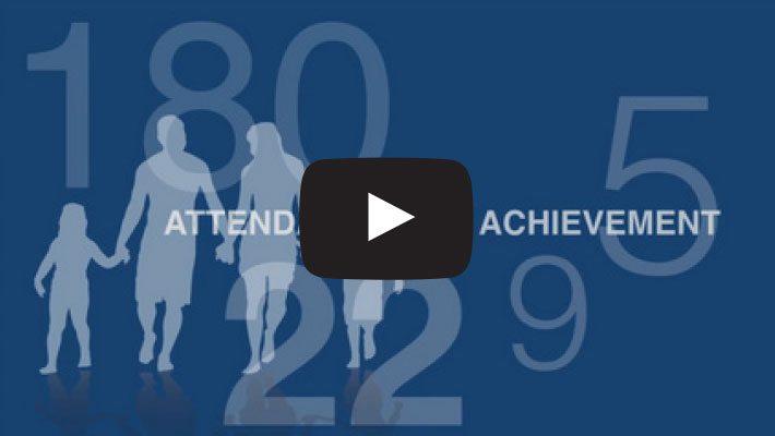 Attendance and Achievement