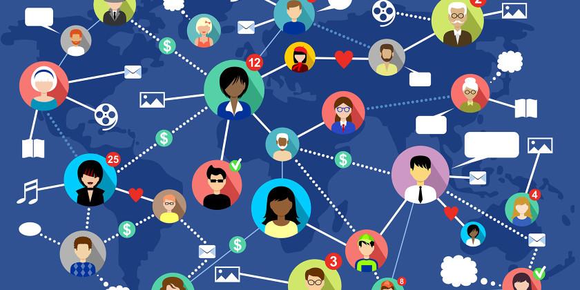 Digital Communities