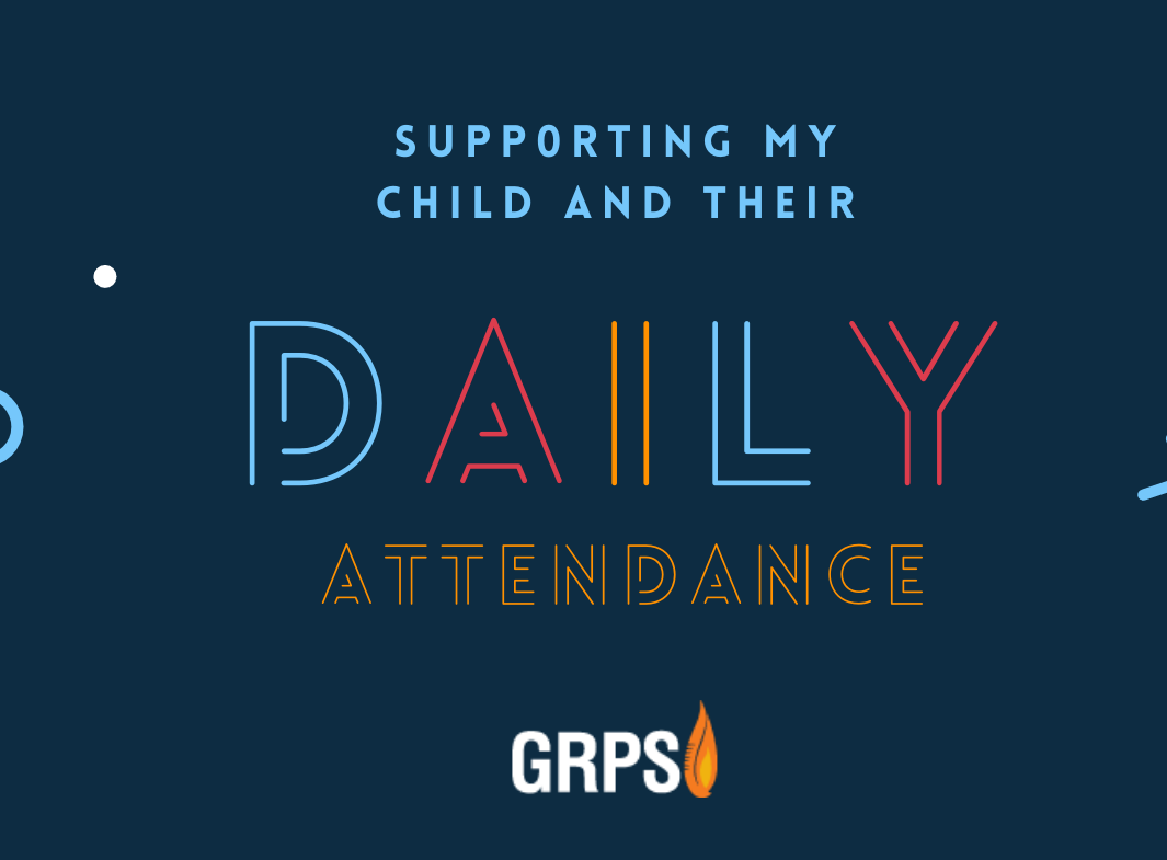 GRPS Daily Attendance Guide